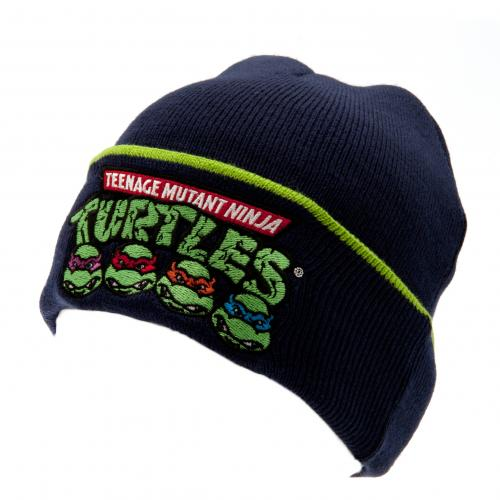 Bonnet Tortues Ninja (Enfants)