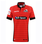 Maillot de Rugby Édimbourg Pro Away 2016-2017