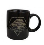 Tasse Metal Gear 237077