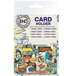 Porte-cartes Superheroes DC Comics 237123