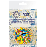 Porte-cartes Superheroes DC Comics 237127
