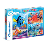 Puzzle Finding Dory 237251