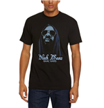 T-shirt Black Moses  237288