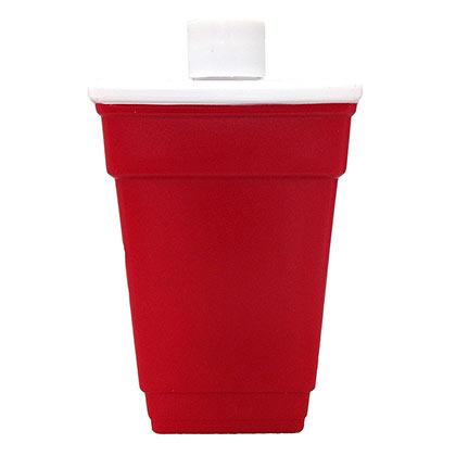 Flasque Red Cup
