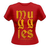 T-shirt Harry Potter - Muggles