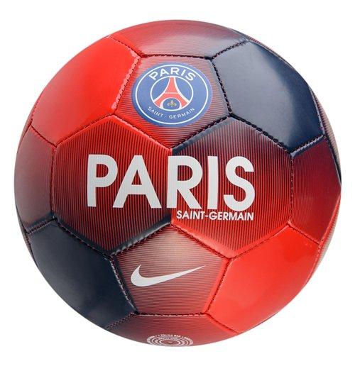 Ballon De Football Paris Saint Germain Nike Skill 2016 2017 Rouge