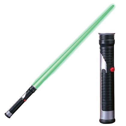 Sabre Laser Star Wars Jedi Knight