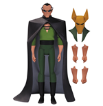 Batman The Animated Series figurine Ra's al Ghul 15 cm