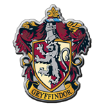 Harry Potter assortment aimants Gryffindor Crest (24)