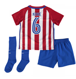 Maillot Atletico Madrid  237602