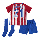 Maillot Atletico Madrid  237605
