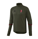 Sweat shirt AC Milan 2016-2017