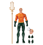 DC Comics Icons figurine Aquaman (The Legend of Aquaman) 15 cm