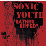 Vinyle Sonic Youth - Rather Ripped
