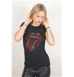 T-shirt The Rolling Stones - classic Tongue