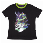 T-shirt Tortues ninja 237919