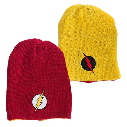Bonnet The Flash