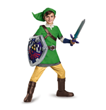 Déguisement The Legend of Zelda 237963
