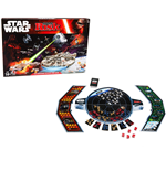 Star Wars Episode VII jeu de plateau Risk *ANGLAIS*