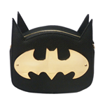 DC Comics sac à main Batman Gotham Gold