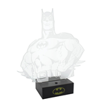 DC Comics lampe LED Batman 24 cm