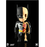 DC Comics figurine XXRAY Wave 1 Batman 10 cm