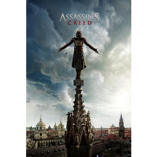 Poster Assassin's Creed - Spire