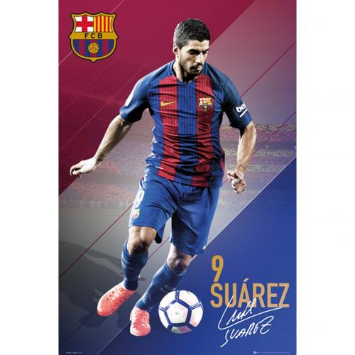 Poster FC Barcelone 238324