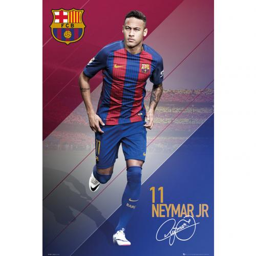 Poster FC Barcelone 238326