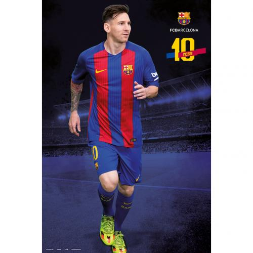 Poster FC Barcelone 238398