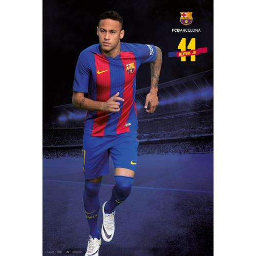 Poster FC Barcelone 238399