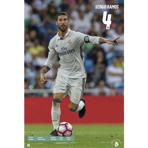 Poster Real Madrid 238402