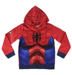 Veste à Capuche Spiderman