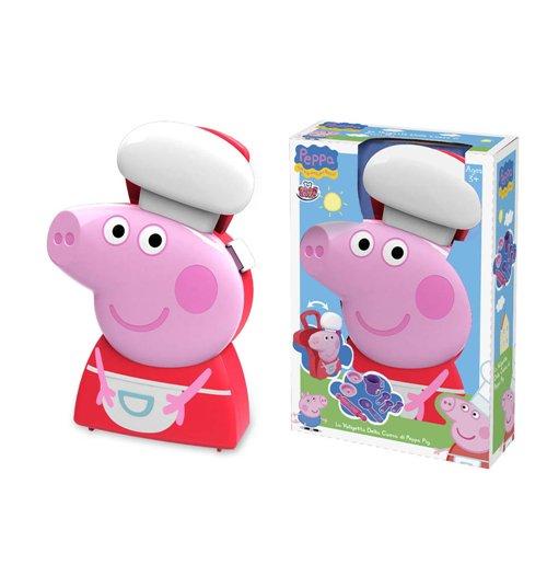 Jouet peppa pig 238511 pour seulement 22 50 sur - Fauteuil peppa pig jouet club ...