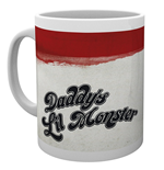 Tasse Suicide Squad - Daddy's Lil Monster
