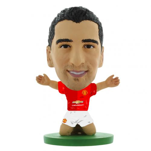 Figurine Manchester United FC 238540