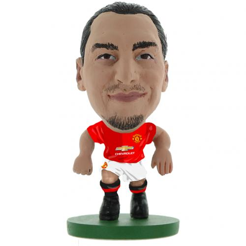 Figurine Manchester United FC 238541
