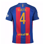 Maillot FC Barcelone 2016-2017 Home