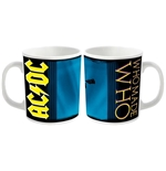 Tasse AC/DC Who Made Who