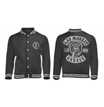 Veste Varsity Gas Monkey Garage - Logo