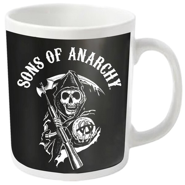Tasse Sons of Anarchy - Reaper