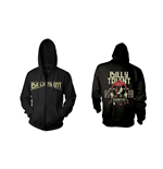 Sweat-shirt Billy Talent LOUDER THAN THE DJ