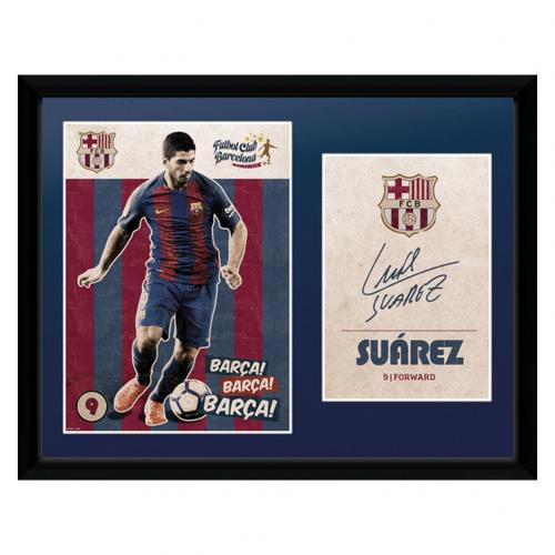 Poster FC Barcelone 238689