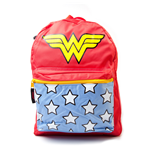 Sac à dos Wonder Woman 238722