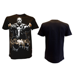T-shirt The punisher 238762