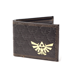 Portefeuille Double Volet The Legend of Zelda Skyward Sword - Logo