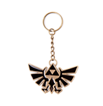 Porte-clés The Legend of Zelda Twilight Princess - Wingcrest