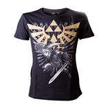 T-shirt The Legend of Zelda - Link