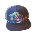 Casquette The Legend of Zelda - Link