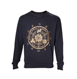 Sweatshirt The Legend of Zelda - Gate of Time